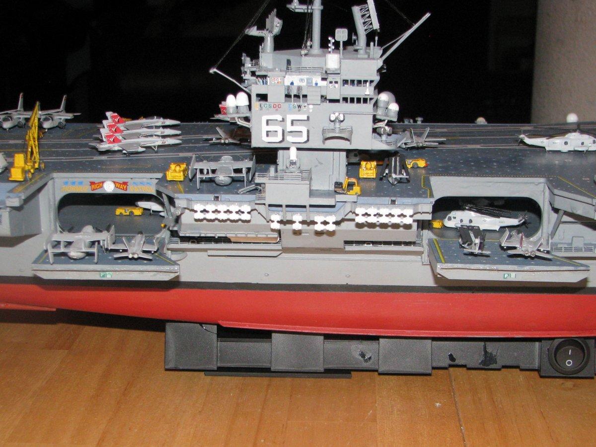 Aircraft Uss Enterprise Aircraft
