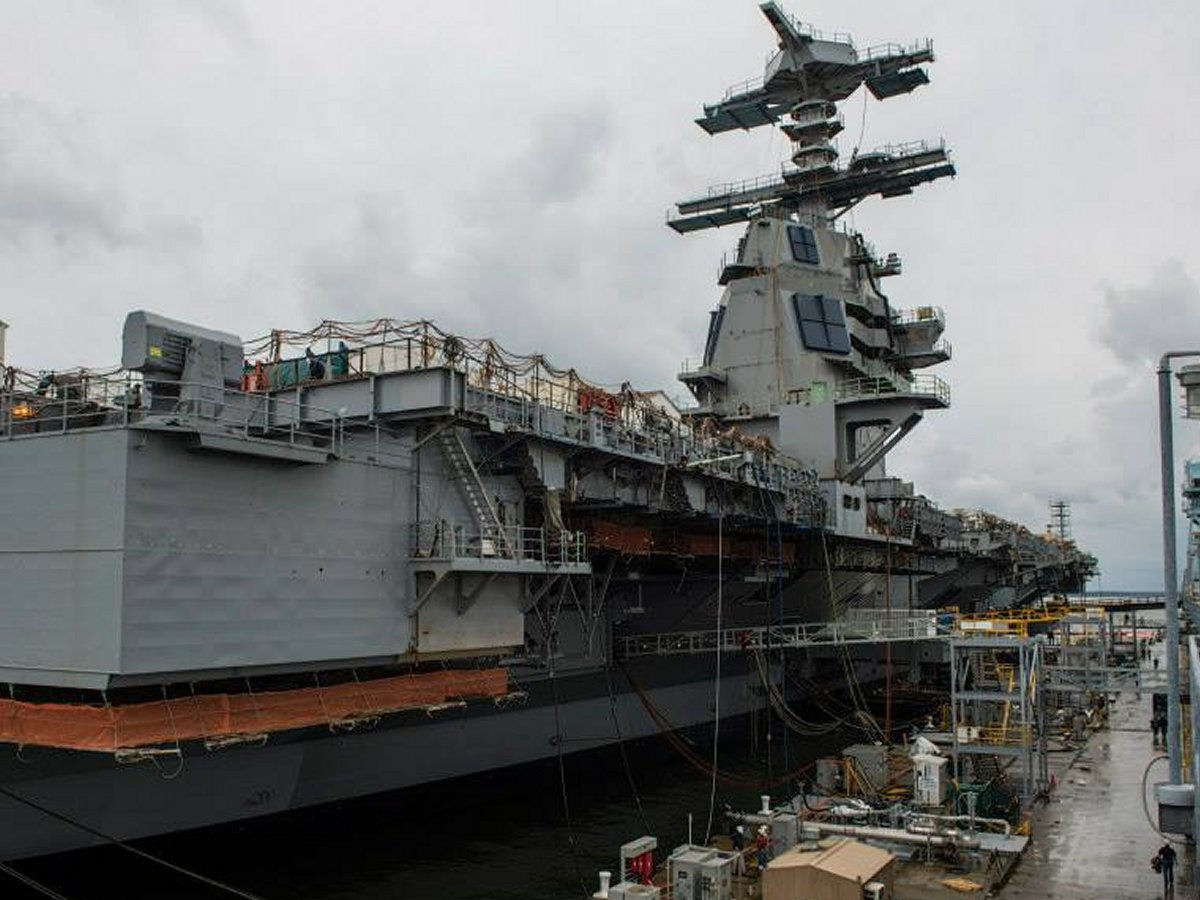 us navy ford class nuclear carriers page 10 china defence forum. Cars Review. Best American Auto & Cars Review